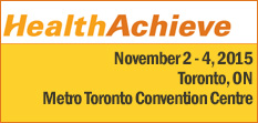 Legacy Partners Sponsors Canadian College of Health Leaders Luncheon at HealthAchieve 2014