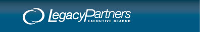 Legacy Executive Search Partners Toronto