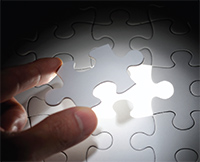 Legacy Partners Executive Search - Healthcare Recruitment Puzzle
