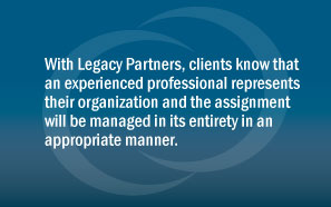 Legacy Executive Search Partners